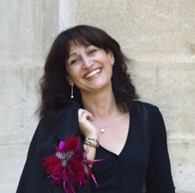 Nathalie Farinone